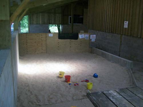 indoorsandpit